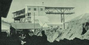 """Списание """"Сигнал"""" през 1943 г. описва """"Едно модерно минно предприятие в България"""""""